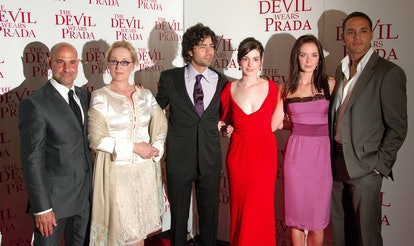"""The Devil Wears Prada"" New York Premiere - Arrivals"