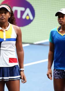 Toray Pan Pacific Open - Day 3