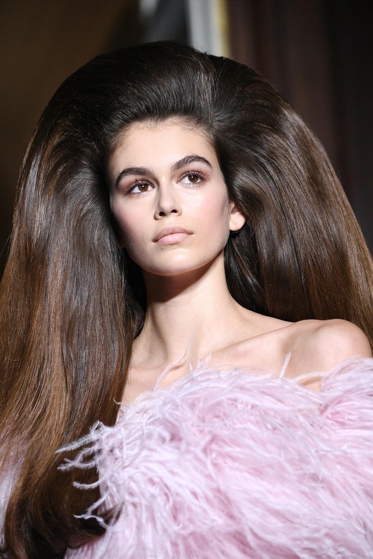 Valentino : Runway - Paris Fashion Week - Haute Couture Fall Winter 2018/2019