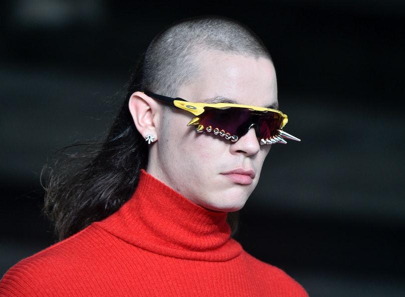 Vetements : Runway - Paris Fashion Week - Haute Couture Fall Winter 2018/2019