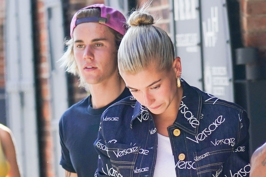 Celebrity Sightings in New York City - July 5, 2018