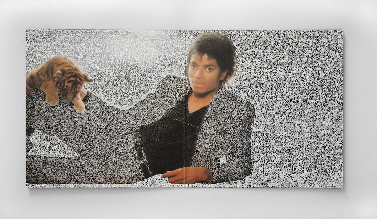 142_Thriller (Black and White) by Graham Dolphin.jpg