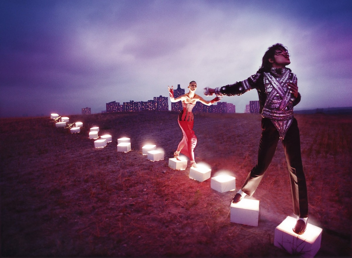 037_An Illuminating Path by David LaChapelle.jpg