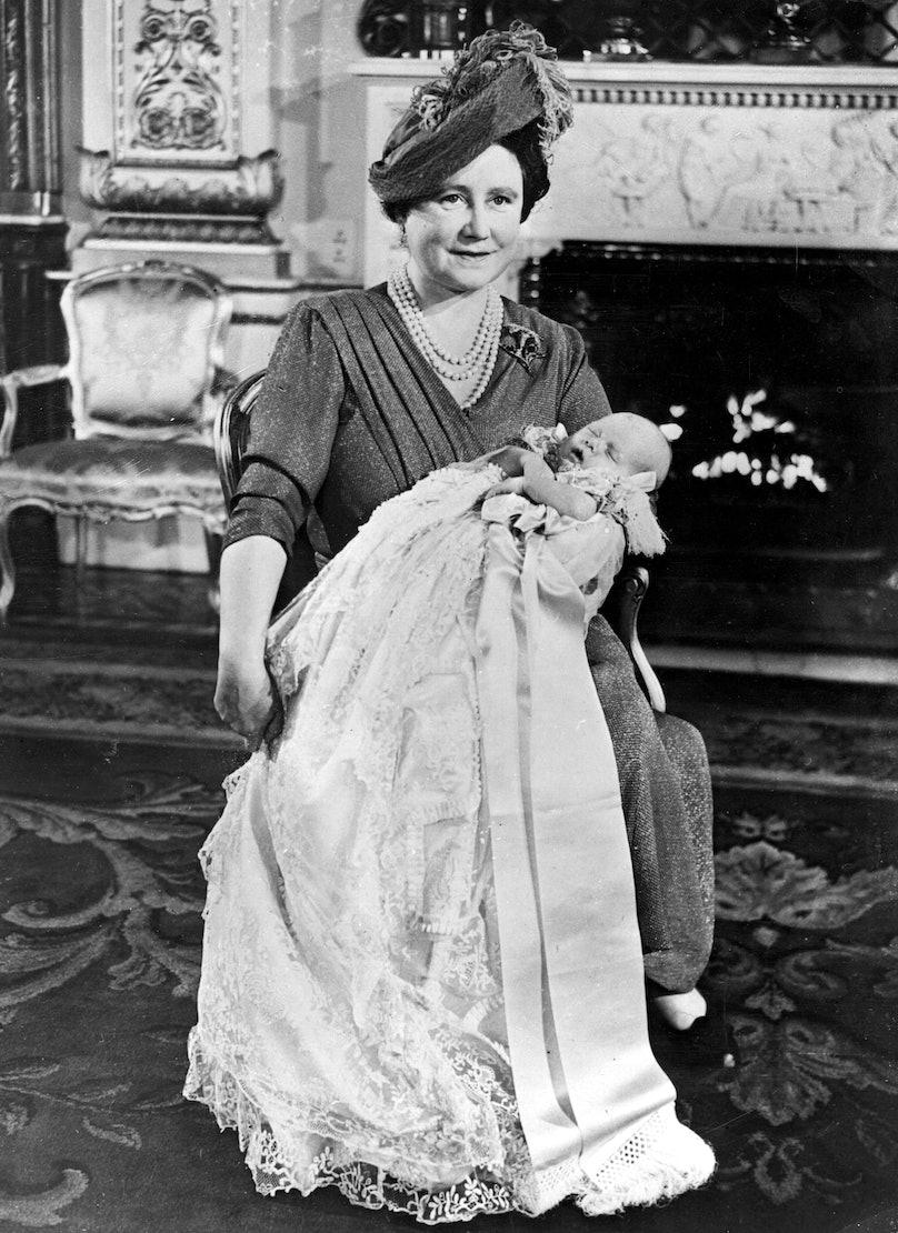 Royal Grandmother