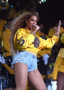 Beyoncé Collaborates with Balmain on a Charitable Capsule Collection 2