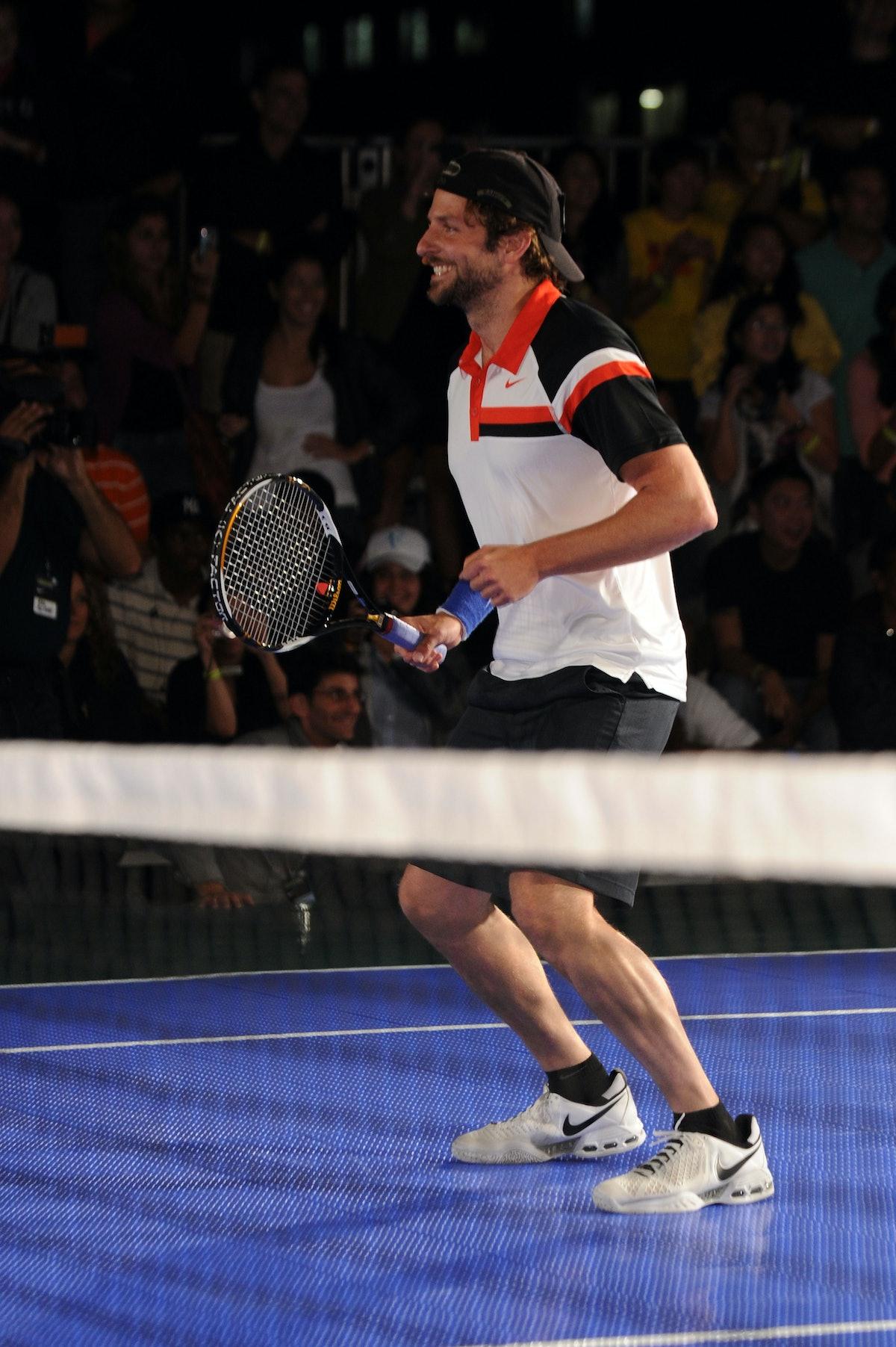 Tennis Pros Set To Unveil 2010 U.S. Open NIKE Designs