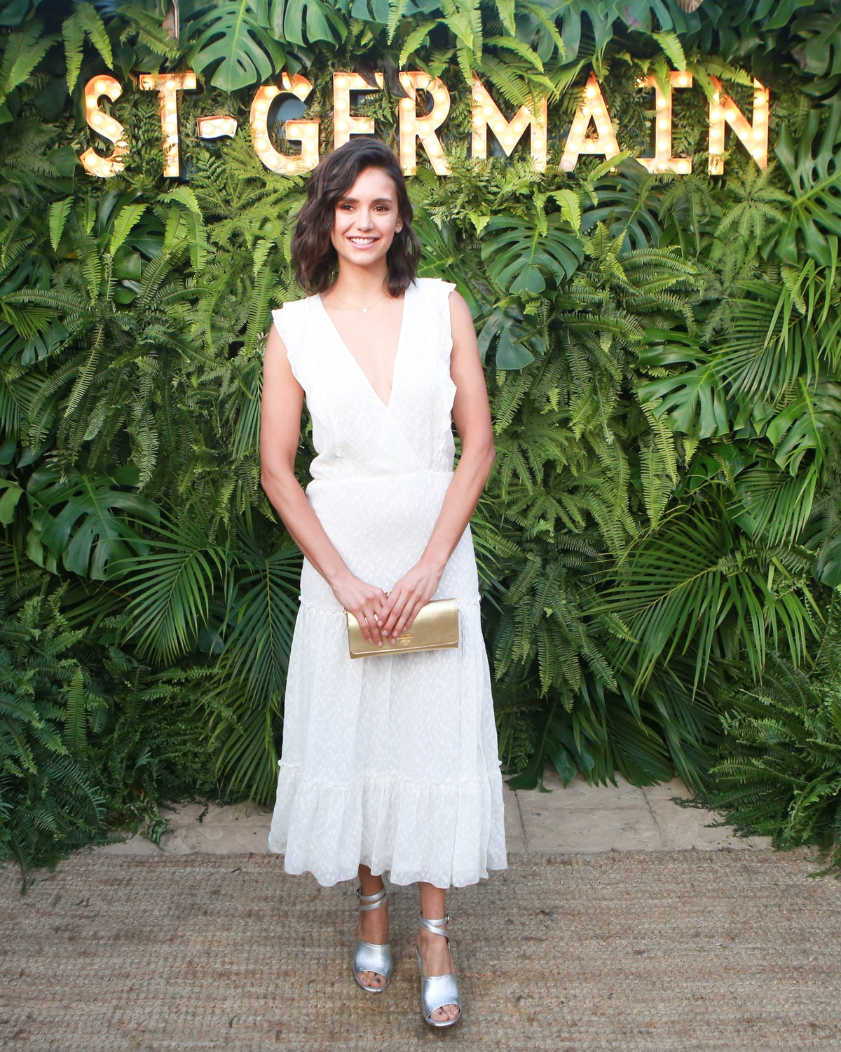2nd Annual Maison St-Germain Los Angeles Celebration: Hosted by Hollywood Stylist Kate Young