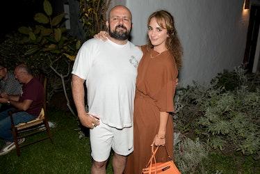 Michael Amzalag and Alexia Niedzielski.jpg