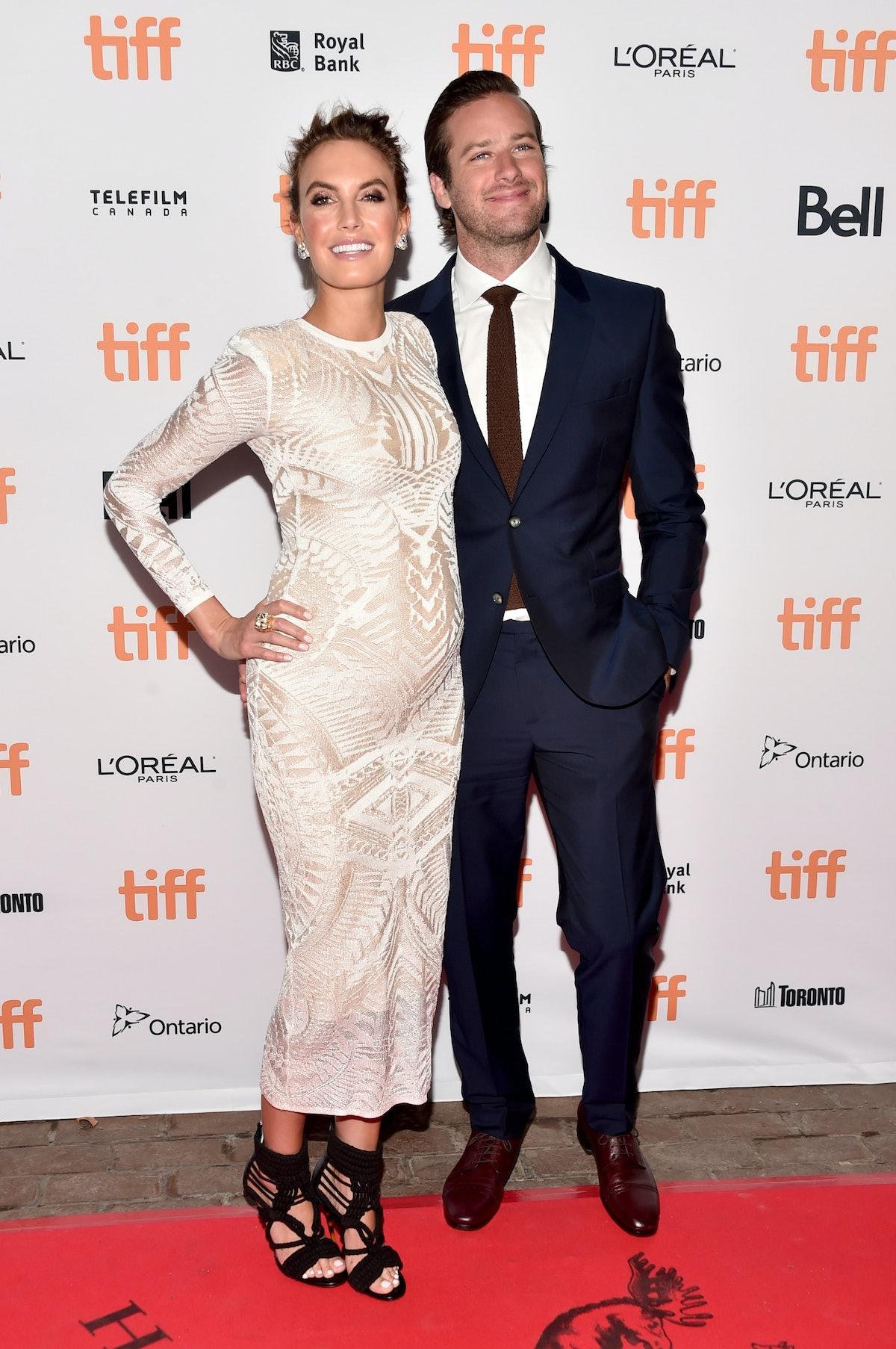 "2016 Toronto International Film Festival - ""Free Fire"" Premiere"