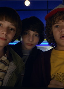 'Stranger Things' Heads to the Mall for Season 3 Teaser lead