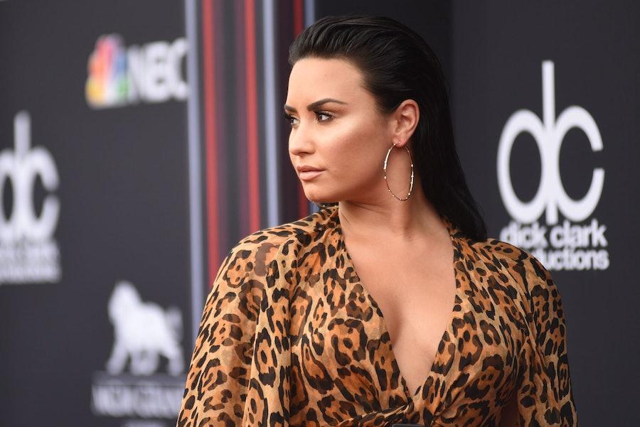 Demi Lovato 2018 Billboard Music Awards