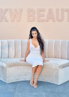 KKW Beauty Fan Event