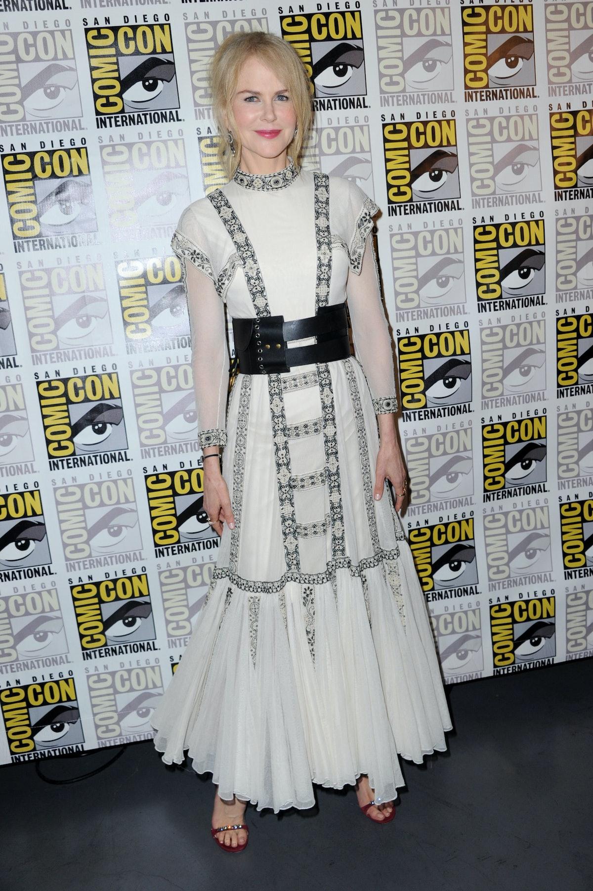Comic-Con International 2018 - Warner Bros. Theatrical Panel