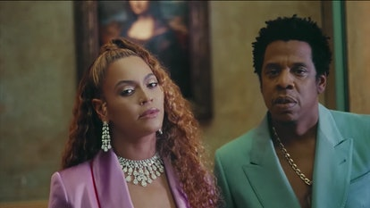 beyonce and jay z on the run tour outfits stylist.png