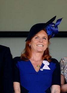 ergie Is 'Very Involved' in Planning for Daughter Princess Eugenie's Royal Wedding