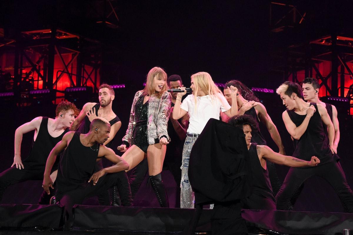 Taylor Swift hayley kiyoko