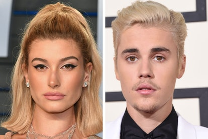 Hailey Baldwin and Justin Bieber Continued Their Makeout Tour at a Restaurant in Brooklyn