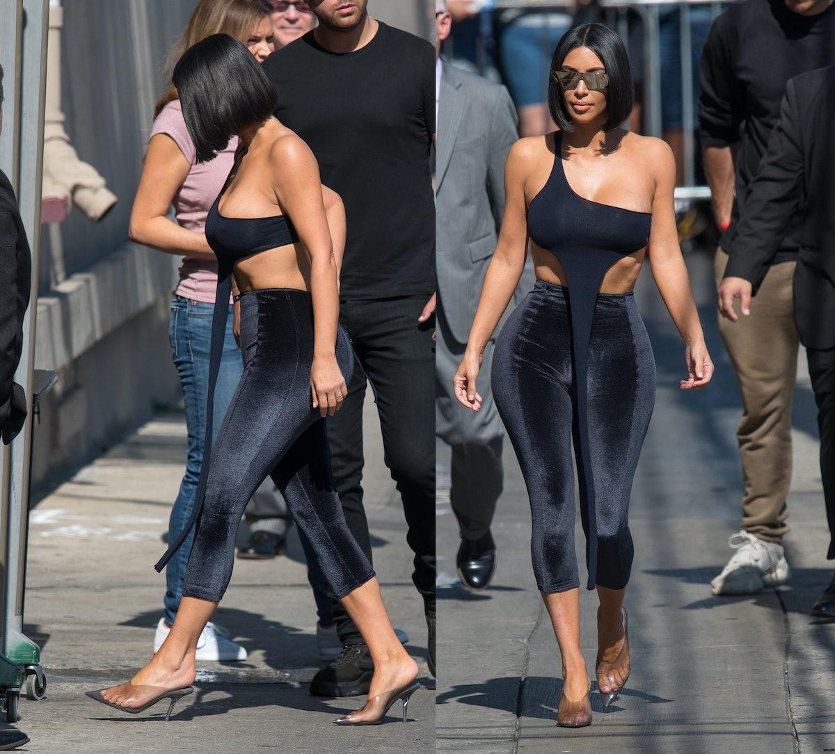 Celebrity Sightings In Los Angeles - July 30, 2018