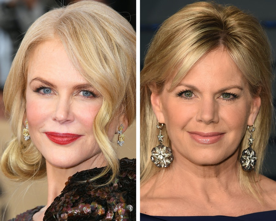 Nicole Kidman In Talks To Play Gretchen Carlson in Roger Ailes Movie