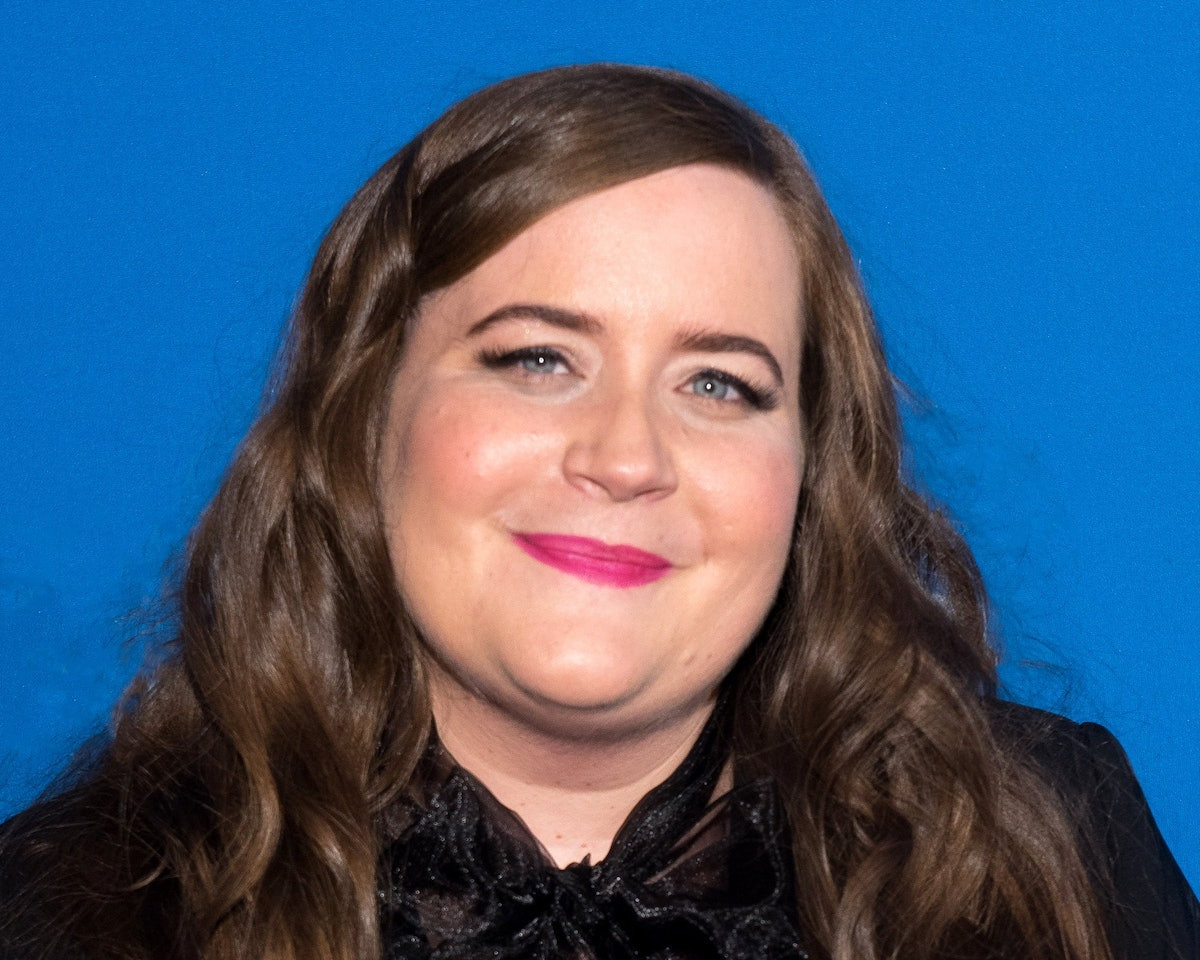 Aidy Bryant-Led Comedy 'Shrill' Picked Up to Series at Hulu
