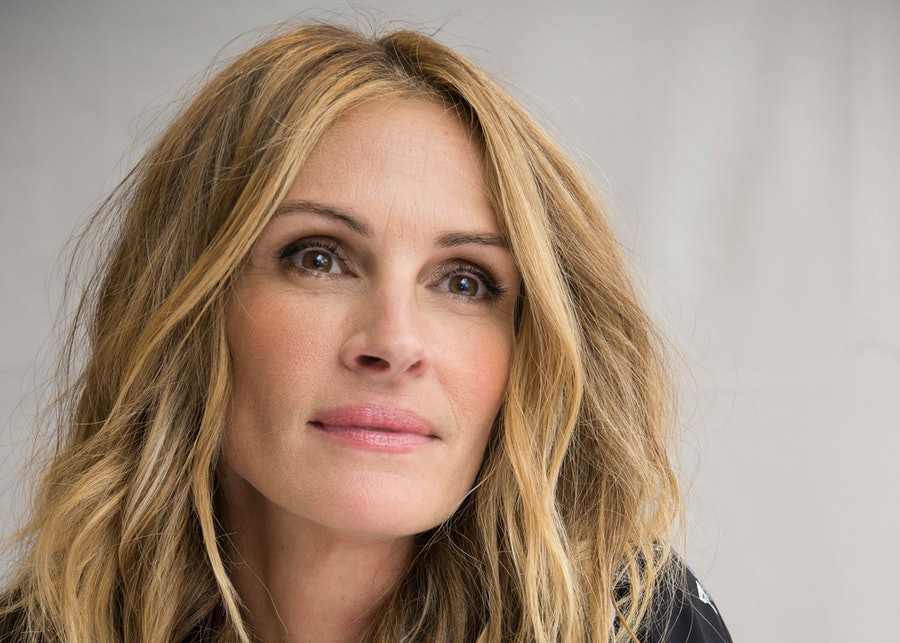 Julia Roberts Catches Broadway's Pretty Woman: The Musical to Honor Director Garry Marshall lead