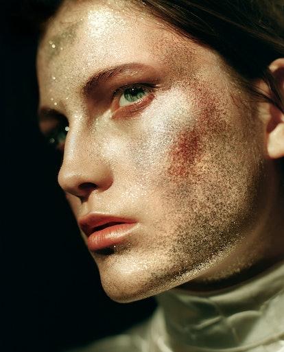 Glitter Skin Care