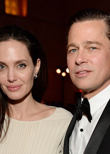 """AFI FEST 2015 - """"By The Sea"""" After Party"""