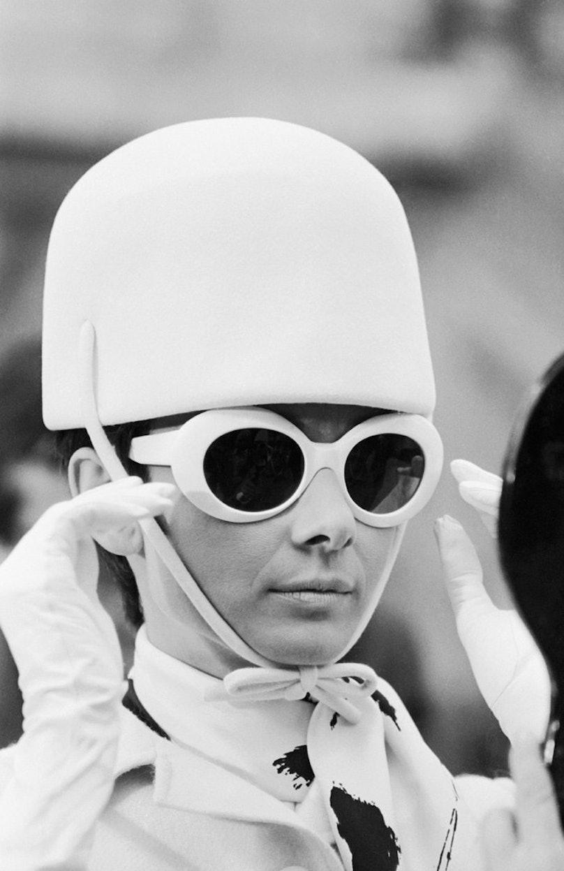 Hepburn's Hat