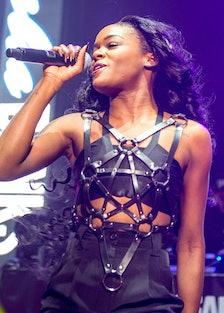 Azalea Banks Performs At Brixton