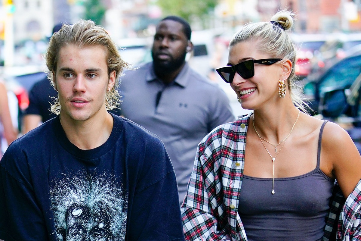 This Is Reportedly When Justin Bieber and Hailey Baldwin Are Actually Getting Married