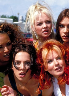 Victoria Beckham watched Spice World with her daughter and hilariously documented her reactions on I...