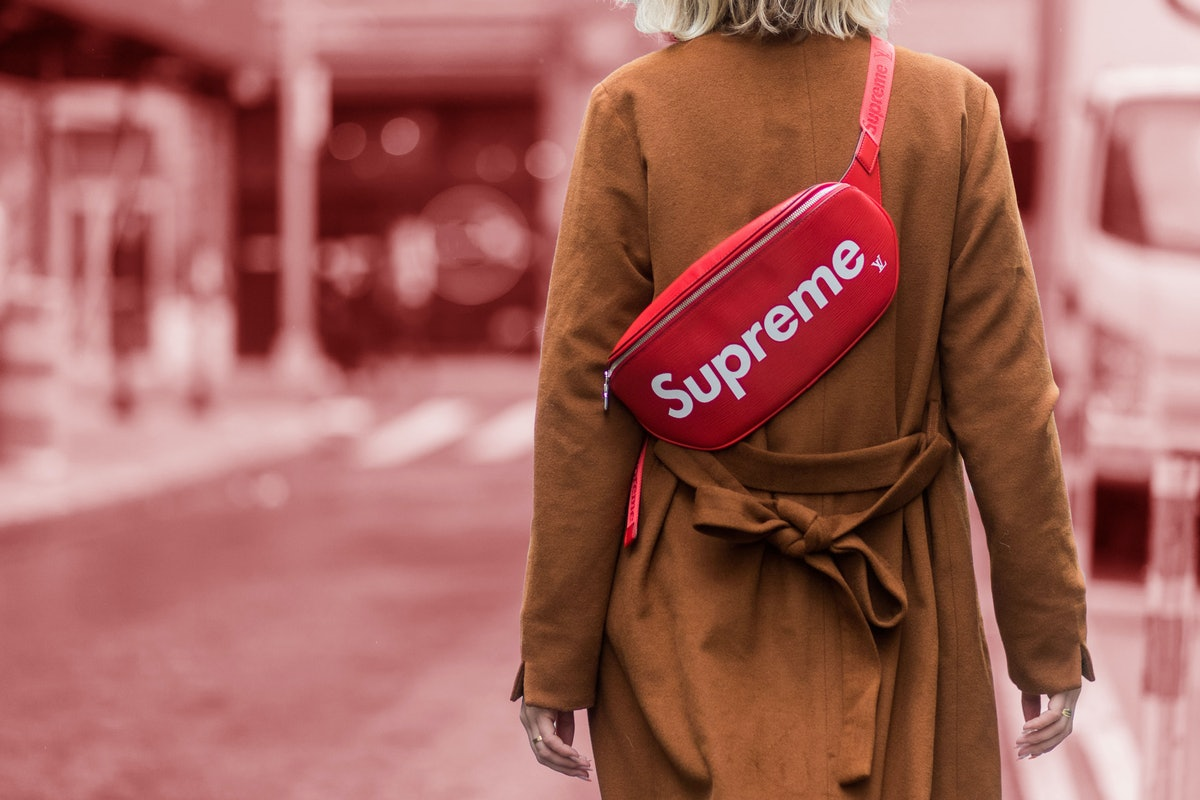 Thanks to Supreme, Hypebeasts Are Running to Buy Newspapers