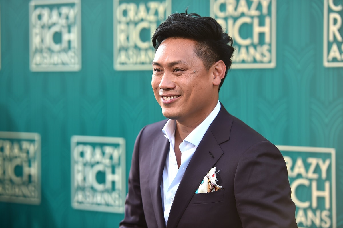 'Crazy Rich Asians' Sequel Moves Forward With Director Jon M. Chu