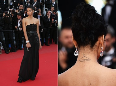 'Cleopatra' Premiere - The 66th Annual Cannes Film Festival Day 7