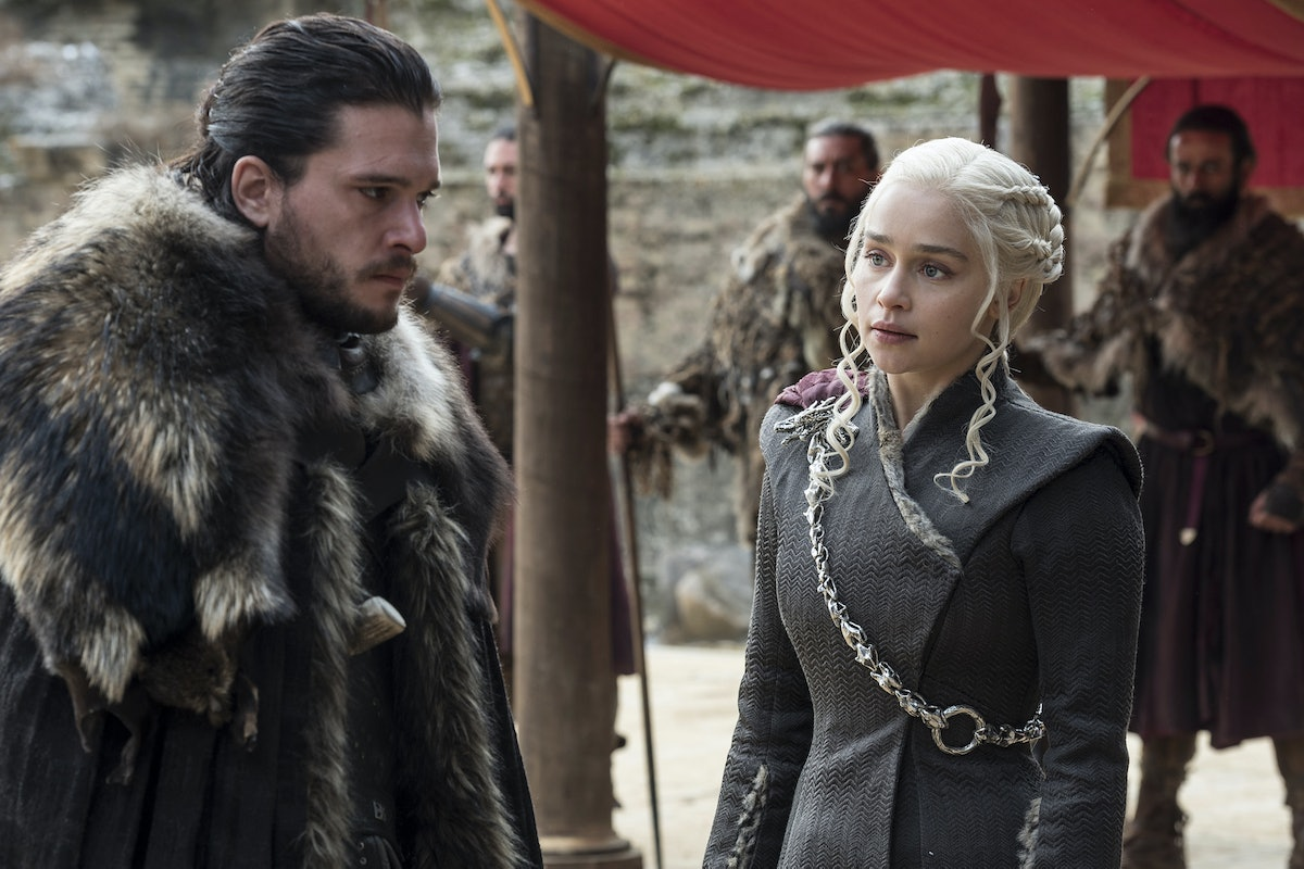 'Game Of Thrones' Season 8: HBO Teases Footage From Final Season