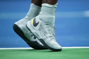 TENNIS: AUG 27 US Open