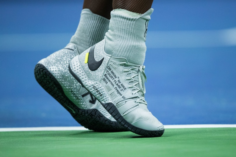 TENNIS: AUG 27 US Open