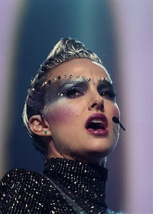 Vox Lux lead