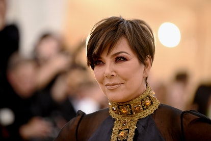 Kris Jenner Shows Off Her '62 Years Of Collecting' Fashion in Swoon-Worthy Closet Tour lead