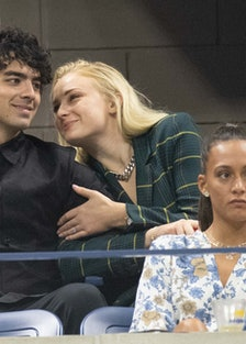 Celebrities Attend The 2018 US Open Tennis Championships - Day 5