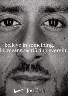 Serena Williams praises Nike for Colin Kaepernick advert 1