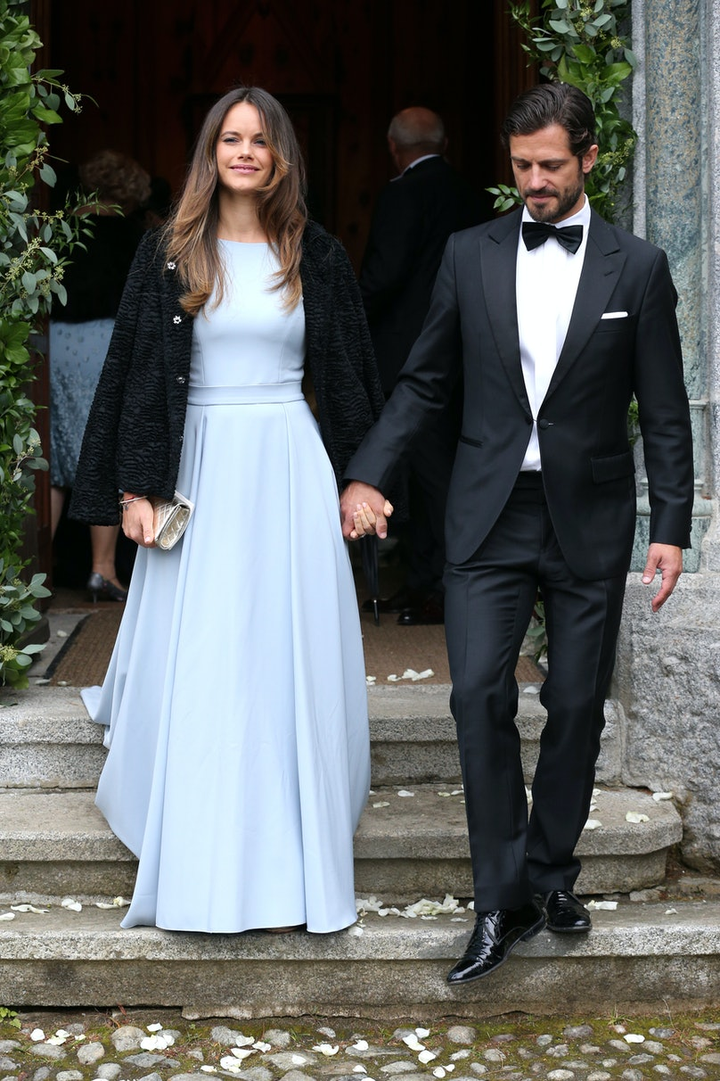 Wedding Of Prince Konstantin Of Bavaria And Deniz Kaya