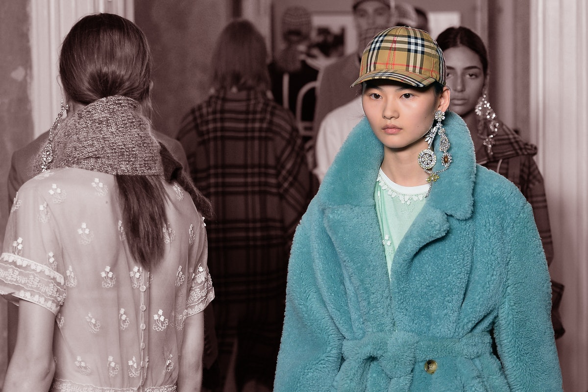 Burberry bans destroying unsold goods and using fur