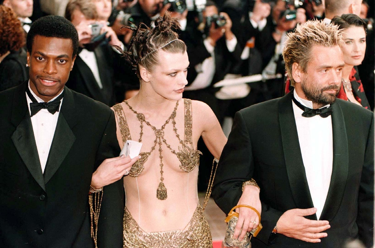 50th Cannes Film Festival 1997