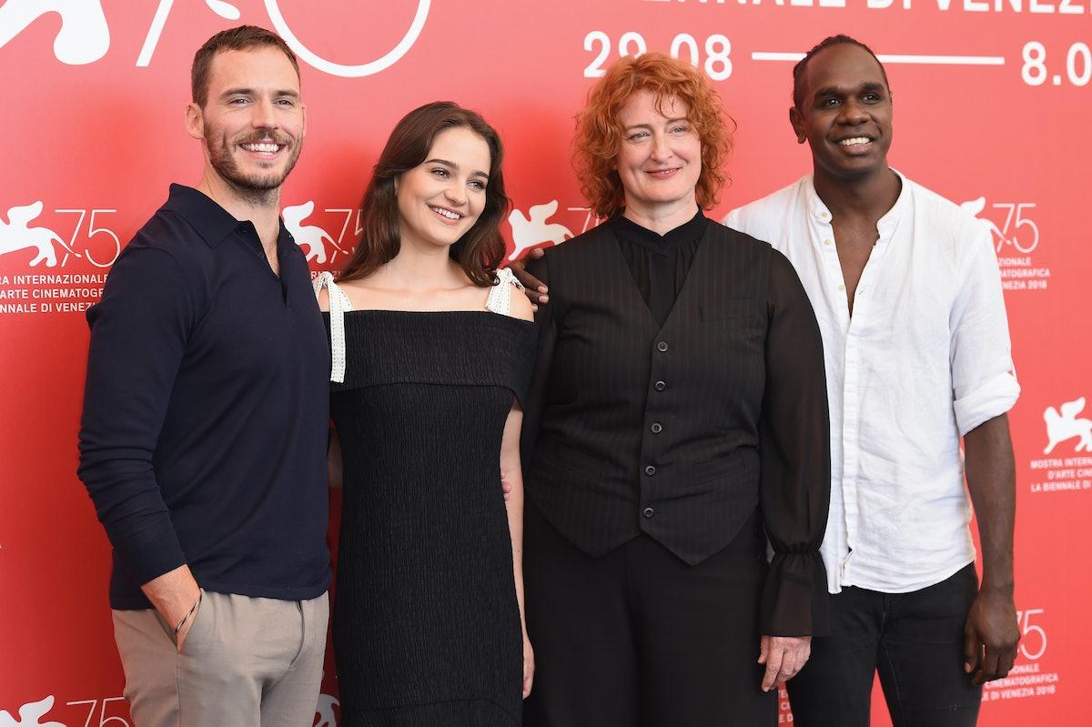 The Nightingale Photocall - 75th Venice Film Festival