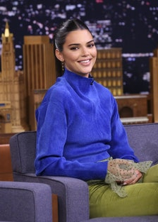 """Kendall Jenner Reacts to Hailey Baldwin and Justin Bieber's Engagement: """"Whatever Makes Them Happy"""""""