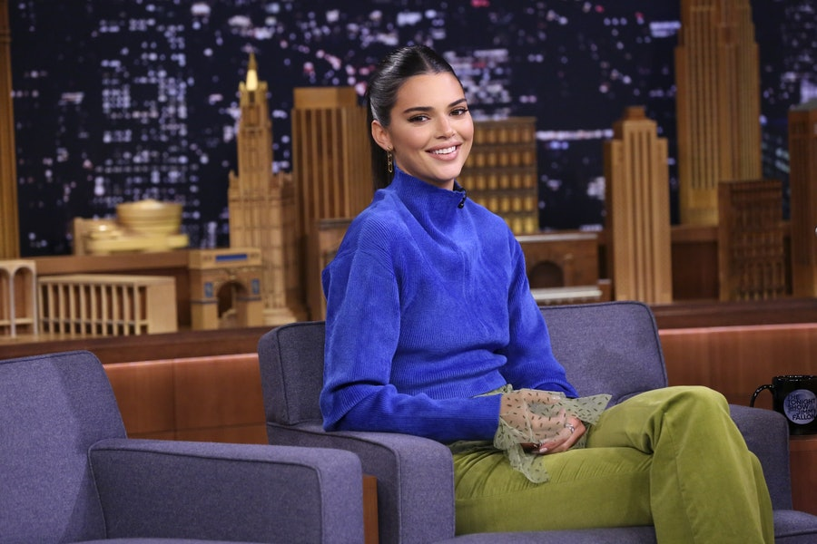 "Kendall Jenner Reacts to Hailey Baldwin and Justin Bieber's Engagement: ""Whatever Makes Them Happy"""