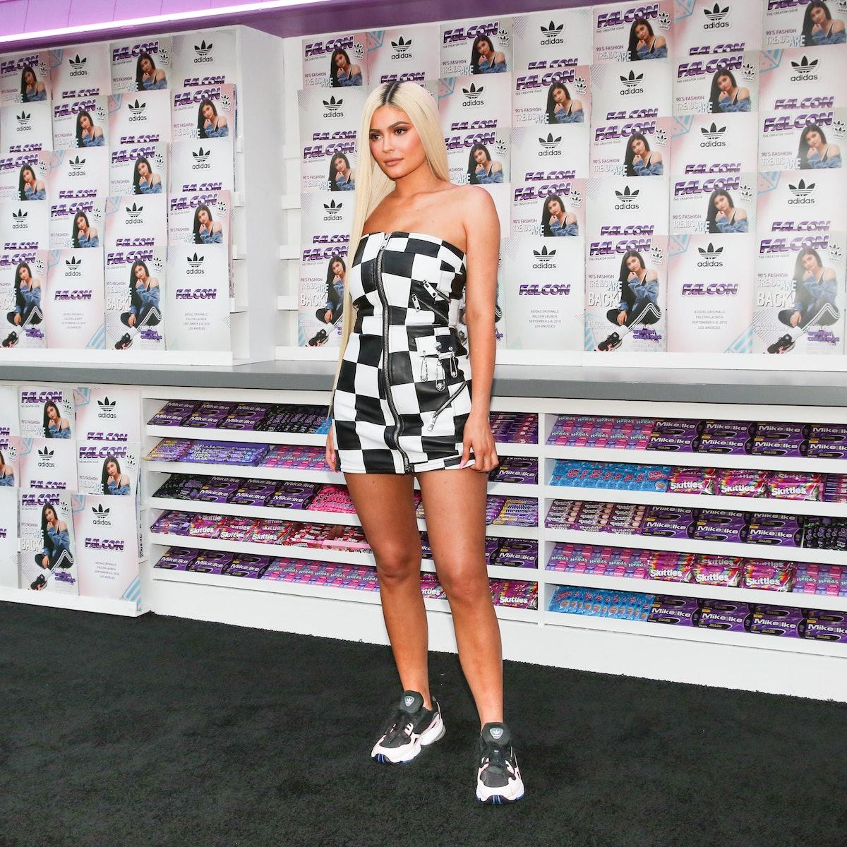 Adidas Falcon Launch: LA
