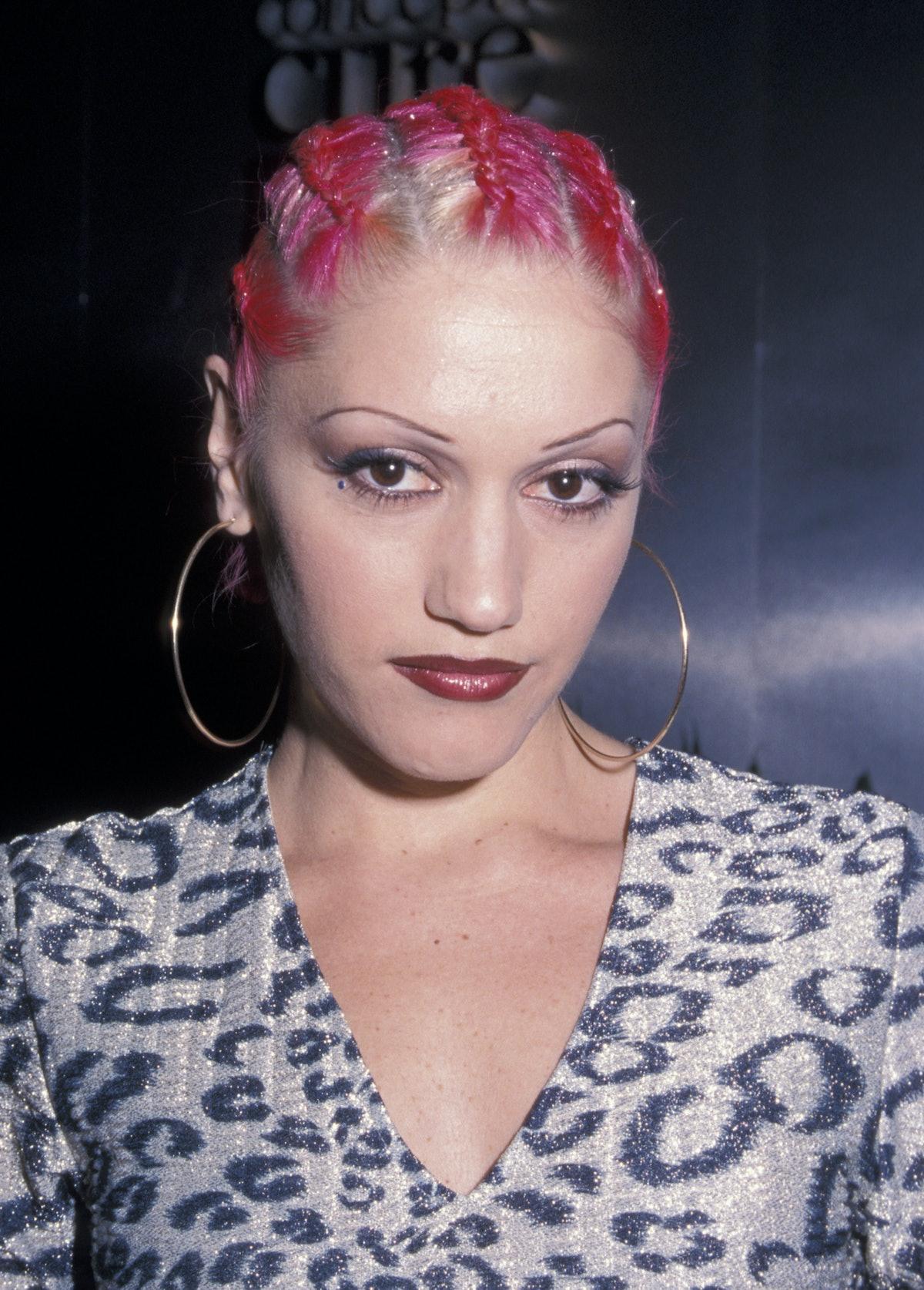 Vivienne Westwood Fall 2000 Fashion Show