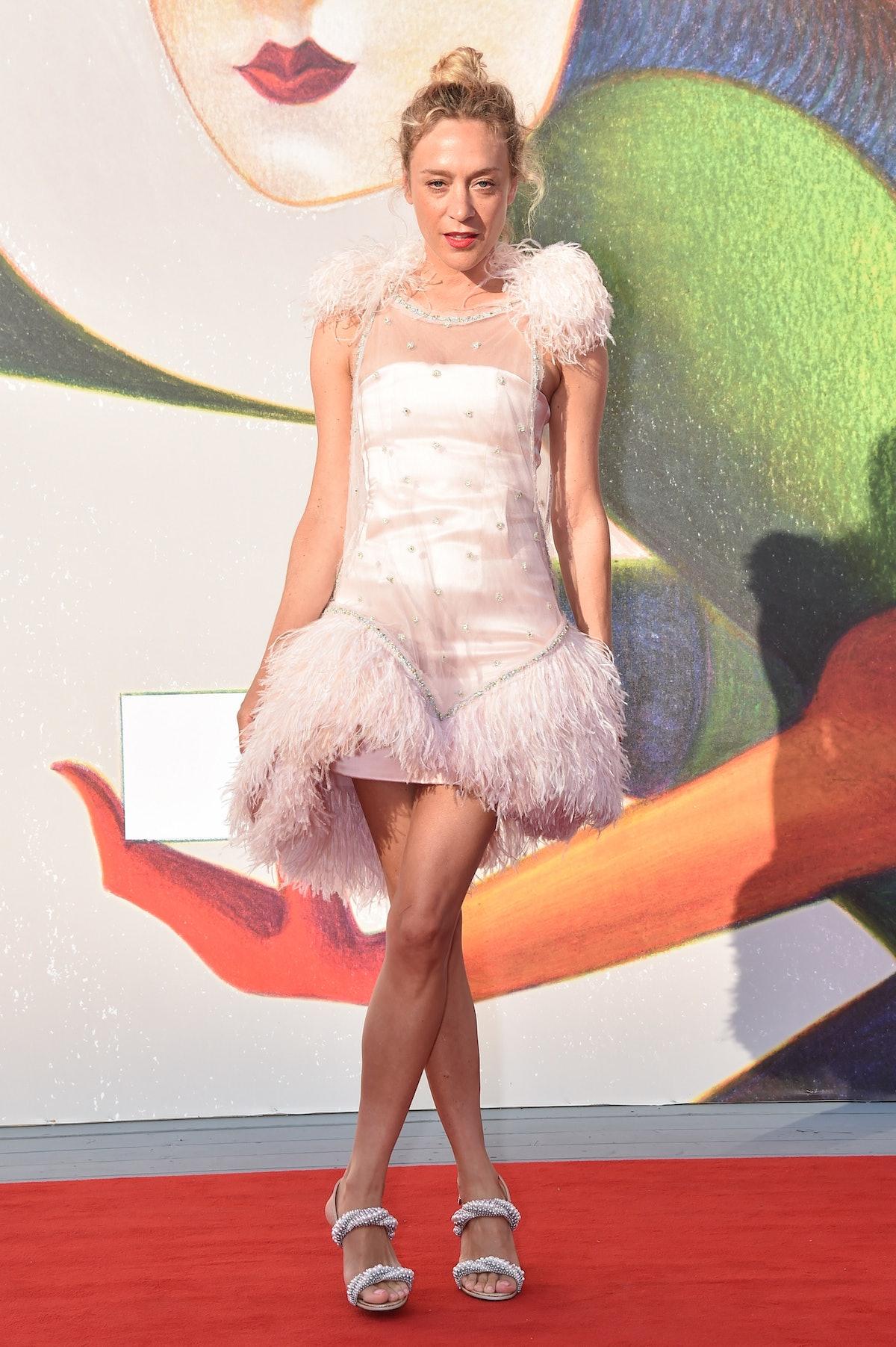 """L'Annee Derniere a Marienbad"" Red Carpet Arrivals - 75th Venice Film Festival"